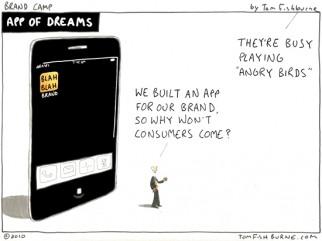 App of Dreams