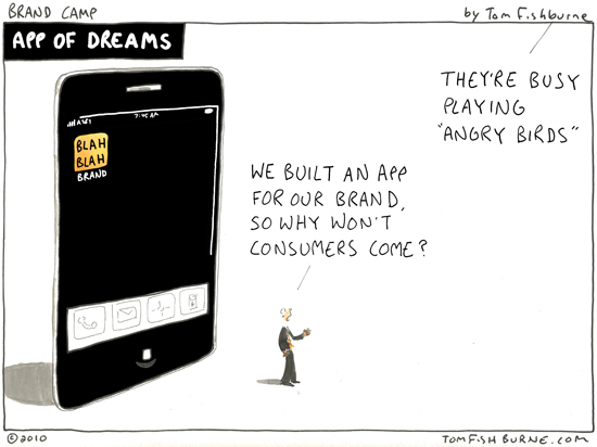 App of Dreams