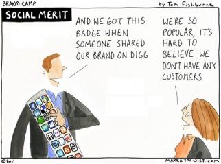 social merit