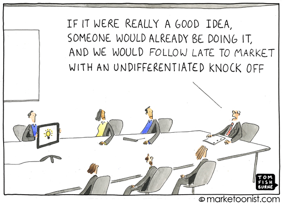 """a good idea"" cartoon"
