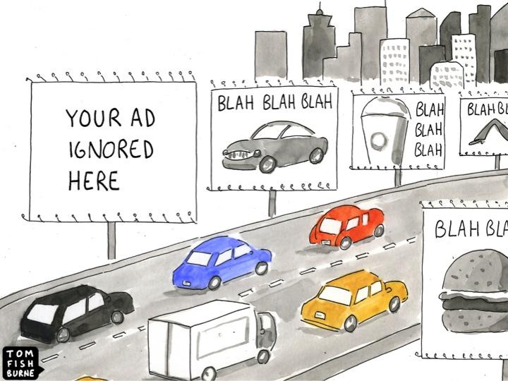 Humor pemasaran