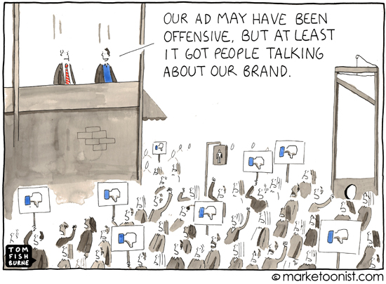 controversy in advertising Yes, i want to receive emails from adweek on behalf of carefully-selected third party partners about products, services and events that may interest me  a group advertising often ignores.