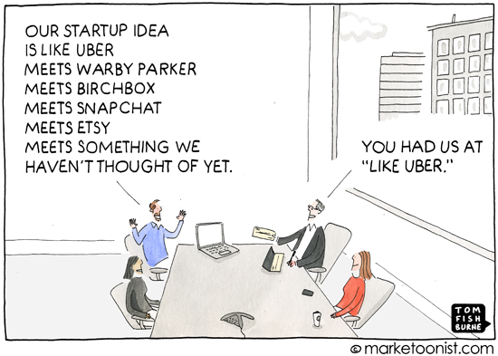 """Our Startup Idea"""