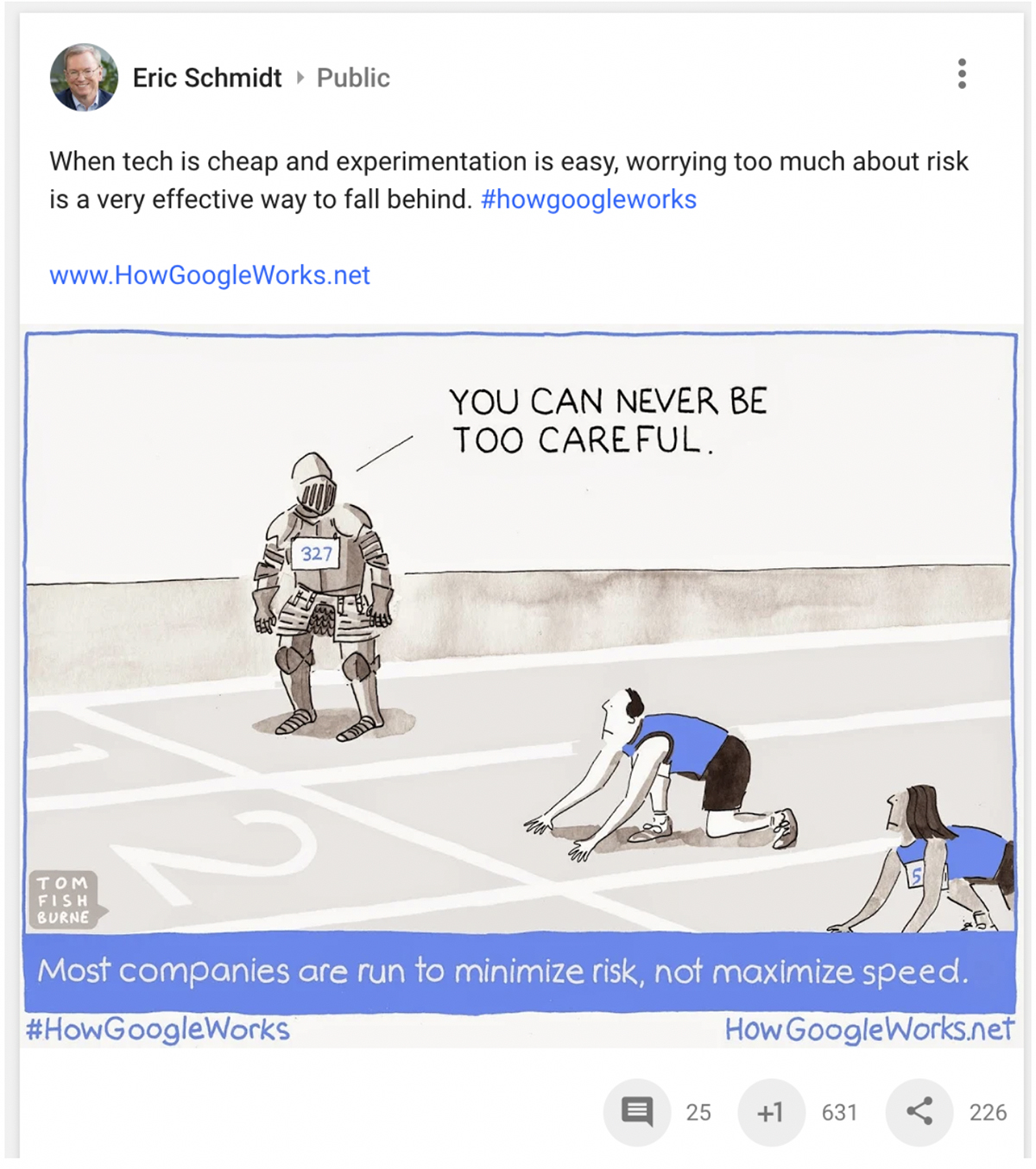 Google lead