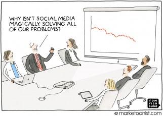 Social Media Cure-all