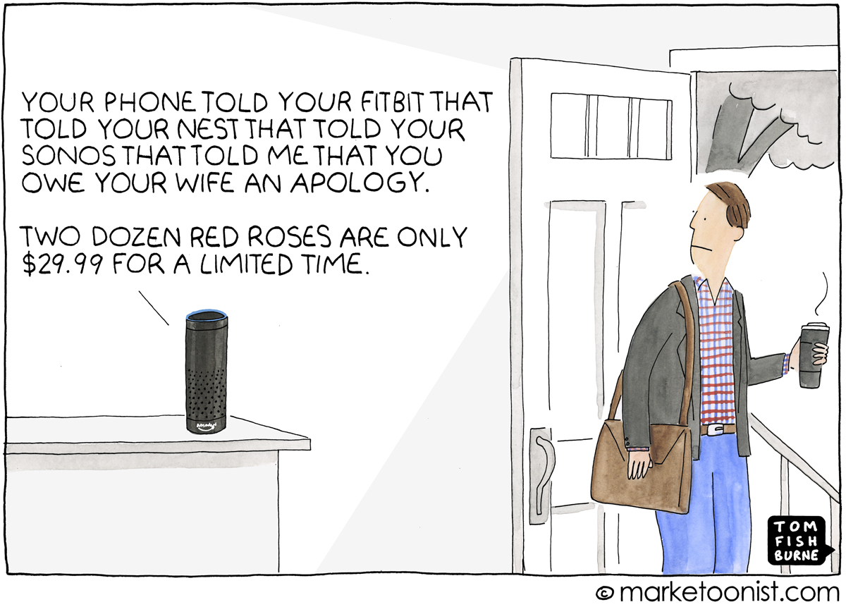 marketing with virtual assistants