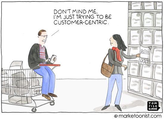 Konsep hubungan customer