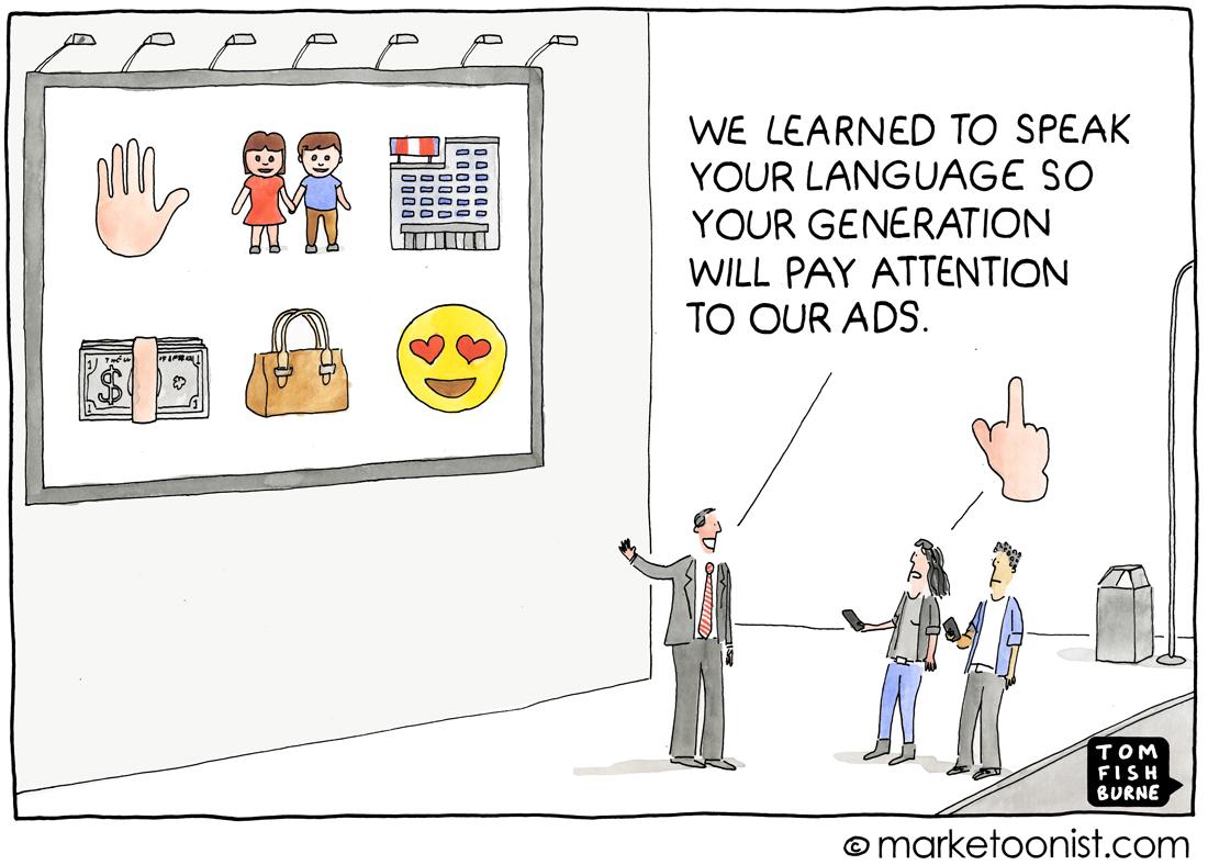 Content marketing for Gen Z audiences