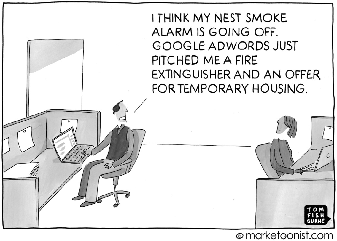 Marketoonist Cartoon
